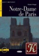 Книга Книга Hugo Victor - Notre-Dame de Paris (Аудио )