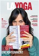 Журнал LA Yoga №2 (февраль), 2013 / US