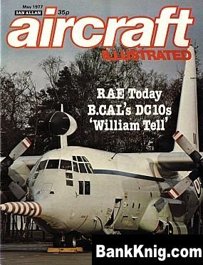 Журнал Aircraft Illustrated - Vol 10 No 05