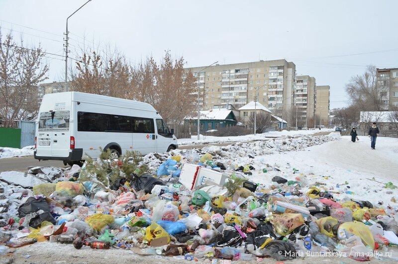 Улица Усиевича, Саратов