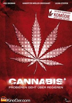 Cannabis - Probieren geht über Regieren (2007)