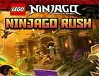 Лего Ниндзяго (Ninjago Rush)