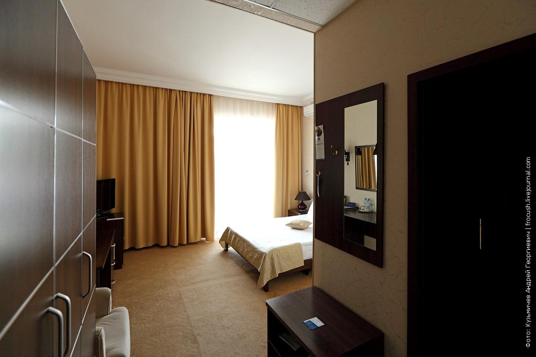 отель BEST WESTERN Севастополь номер №261
