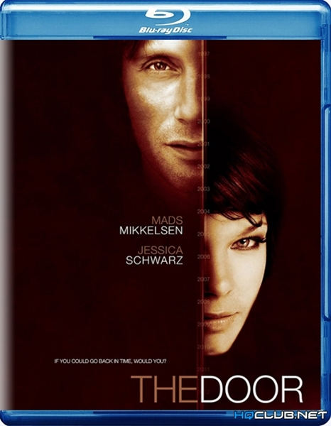 Дверь / Die Tür (2009/HDRip) + Blu-Ray Remux (1080p)