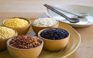 Употребление цельного зерна продлевает жизнь
