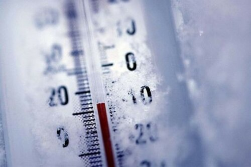 Ветер, гололёд и низкие температуры в Молдове - жёлтый код