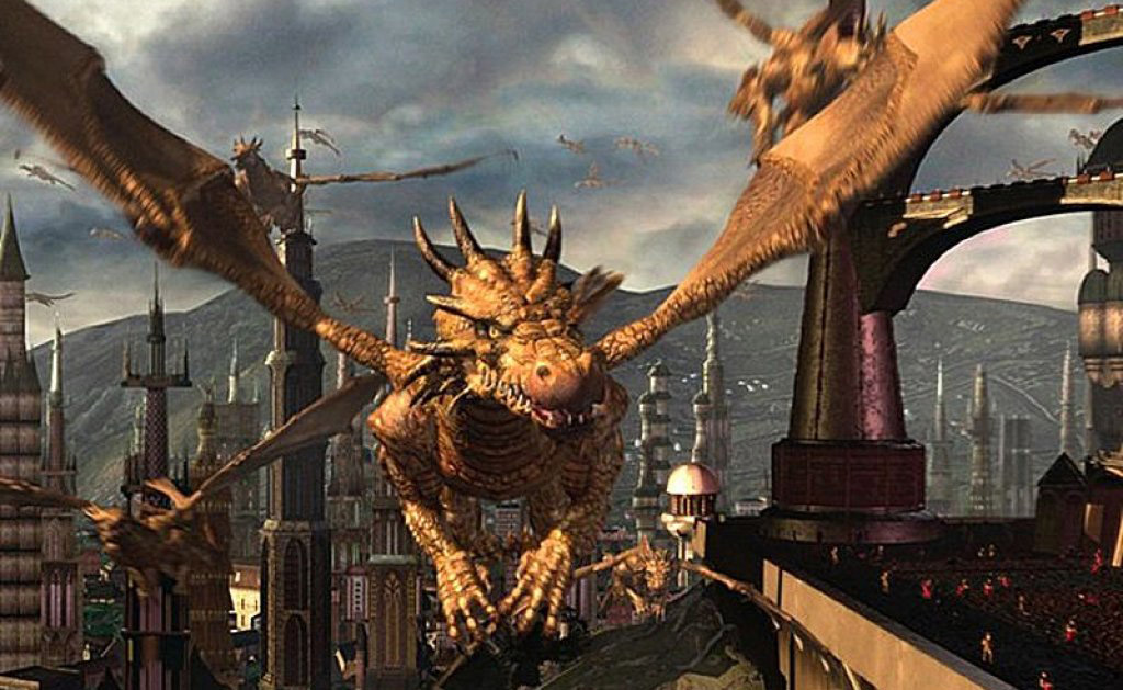 «Подземелья и драконы» наконец выйдут на экран?