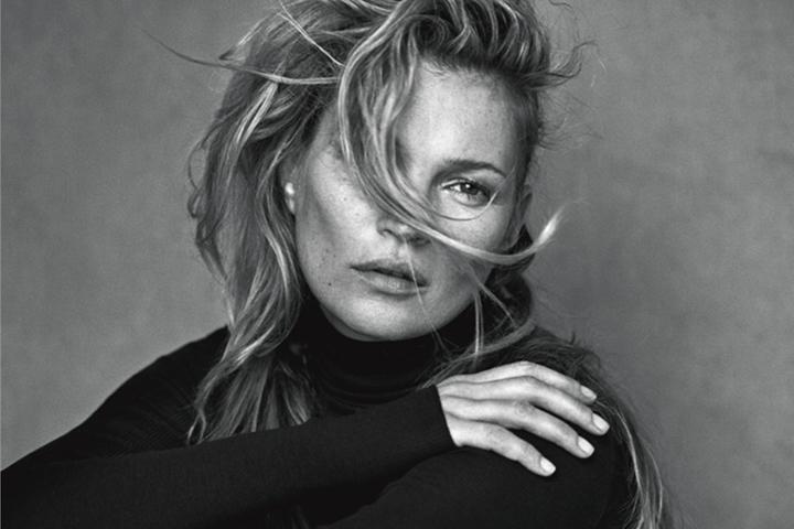 Кейт Мосс терпеть не может салоны красоты