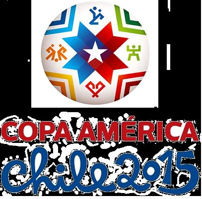 Футбол. Кубок Америки 2015 - Плей-офф  [2015, HDTV 720p]
