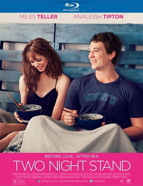 Секс на две ночи / Two Night Stand (2014) BDRip 720p + HDRip