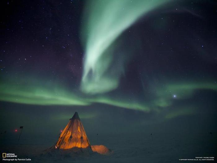 Красивые фотографии полярного сияния 0 10d5f7 e1c14d6a orig