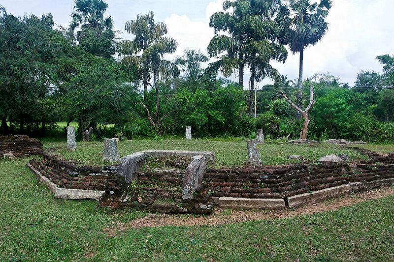 парк Ранмасу  Уяна, Шри Ланка