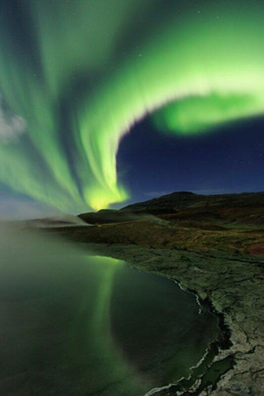 Невероятно красивые фотографии Исландии 0 1c410d ead76b43 XL