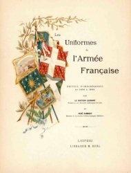 Les Uniformes de IArmee Francaise