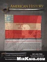 Книга American History [Gary Hendershott 153]