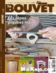 Журнал Le Bouvet №156 2012