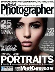 Журнал Digital Photographer - Issue 138 2013 (Uk)