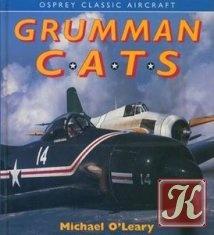 Книга Grumman Cats