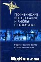 Книга Геофизические исследования и работы в скважинах. Том 5. Вторичное вскрытие пластов и специальные операции