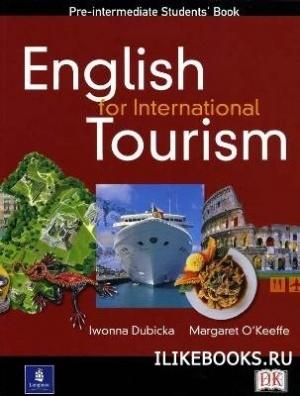 Аудиокнига Dubicka I. - English for International Tourism Pre-intermediate (с аудиокурсом)