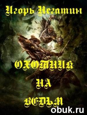 Книга Игорь Негатин. Охотник на ведьм