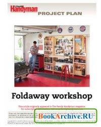 Книга Family Handyman 50 Woodworking Plans