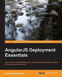 Книга AngularJS Deployment Essentials