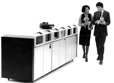 IBM 3340