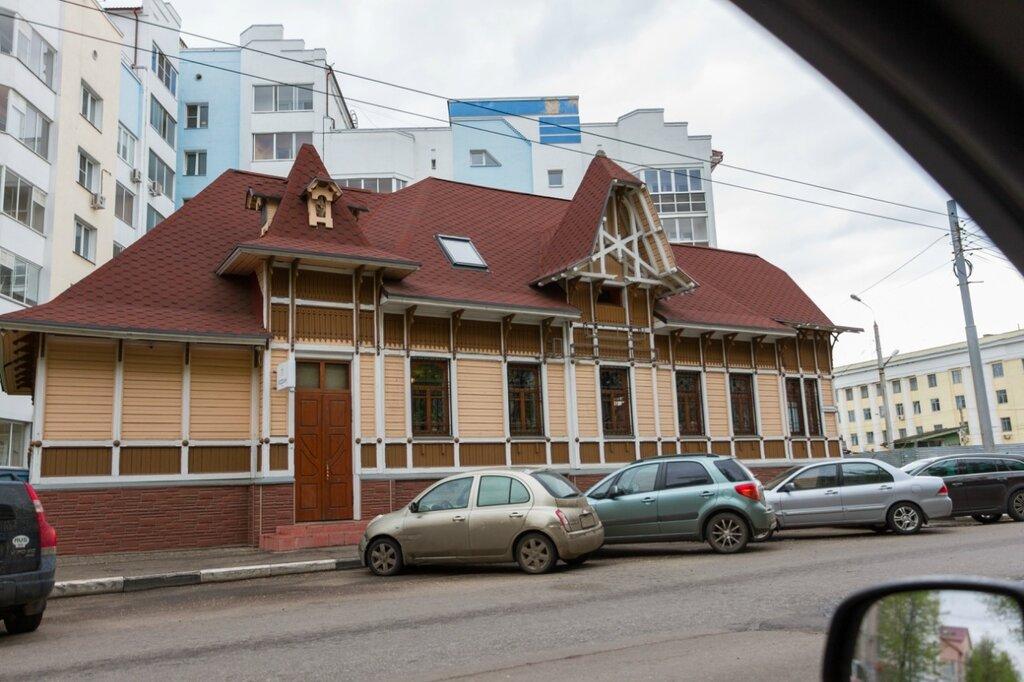 Деревянный дом по Республиканской улице, Ярославль