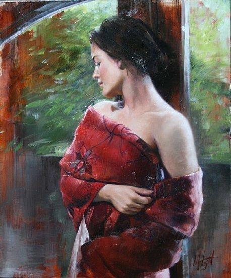 http://www.triinochka.ru Мне нежно ночь на ухо шепчет твоё имя / Mara Light