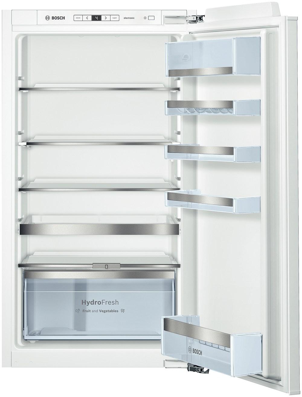 встраиваемые компактные холодильники под столешницу