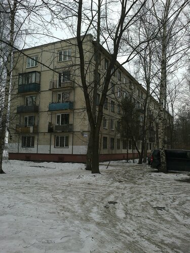 ул. Матроса Железняка 23 border=