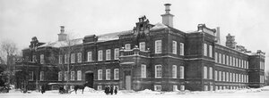 Фабричная школа
