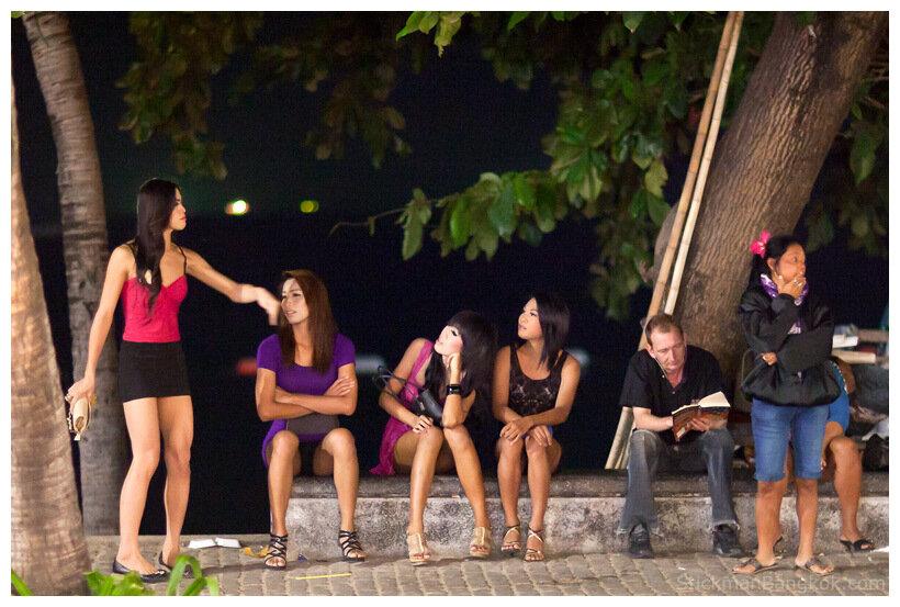 Как отрываются русские с тайскими морковками видео фото 243-253