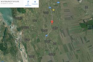 Землетрясение 22 ноября с эпицентром в Румынии ощутил Кишинев