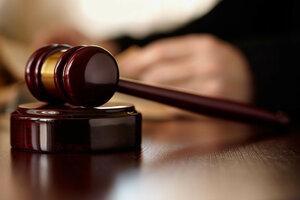 Полицейский из Чимишлии осужден на 6 лет за коррупцию
