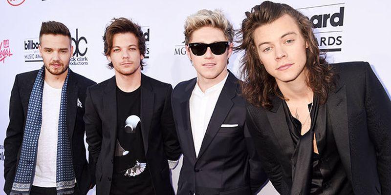 В России выйдет автобиография группы One Direction