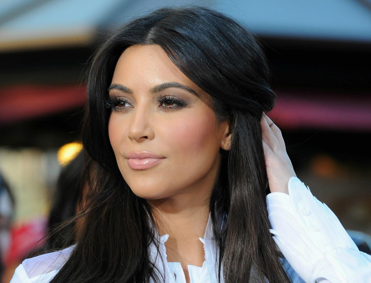 Ким Кардашьян хочет стать помощницей Амаль Клуни