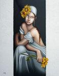 Evita Medina - Spanish Figurative painter - Tutt'Art@ (6).jpg