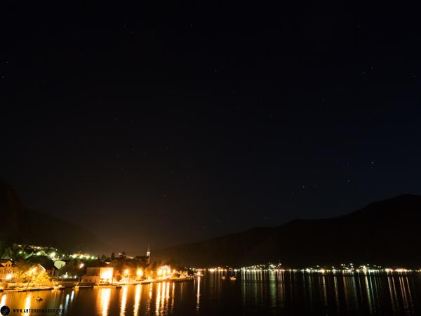Котор. Черногория. Доброта