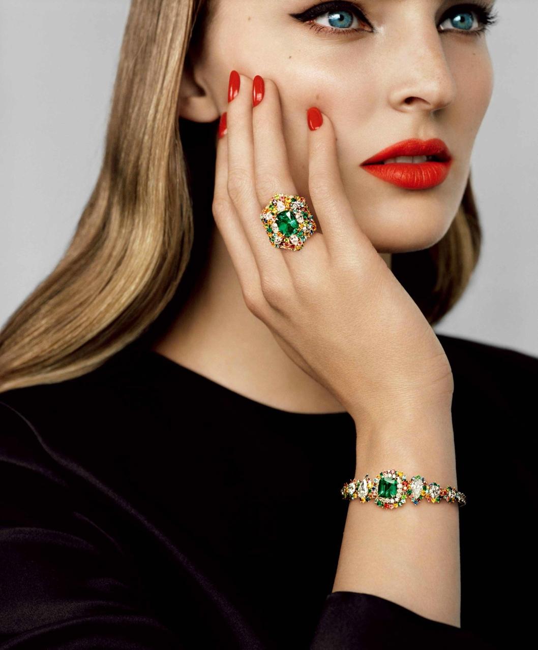 Maroosya Jewellery
