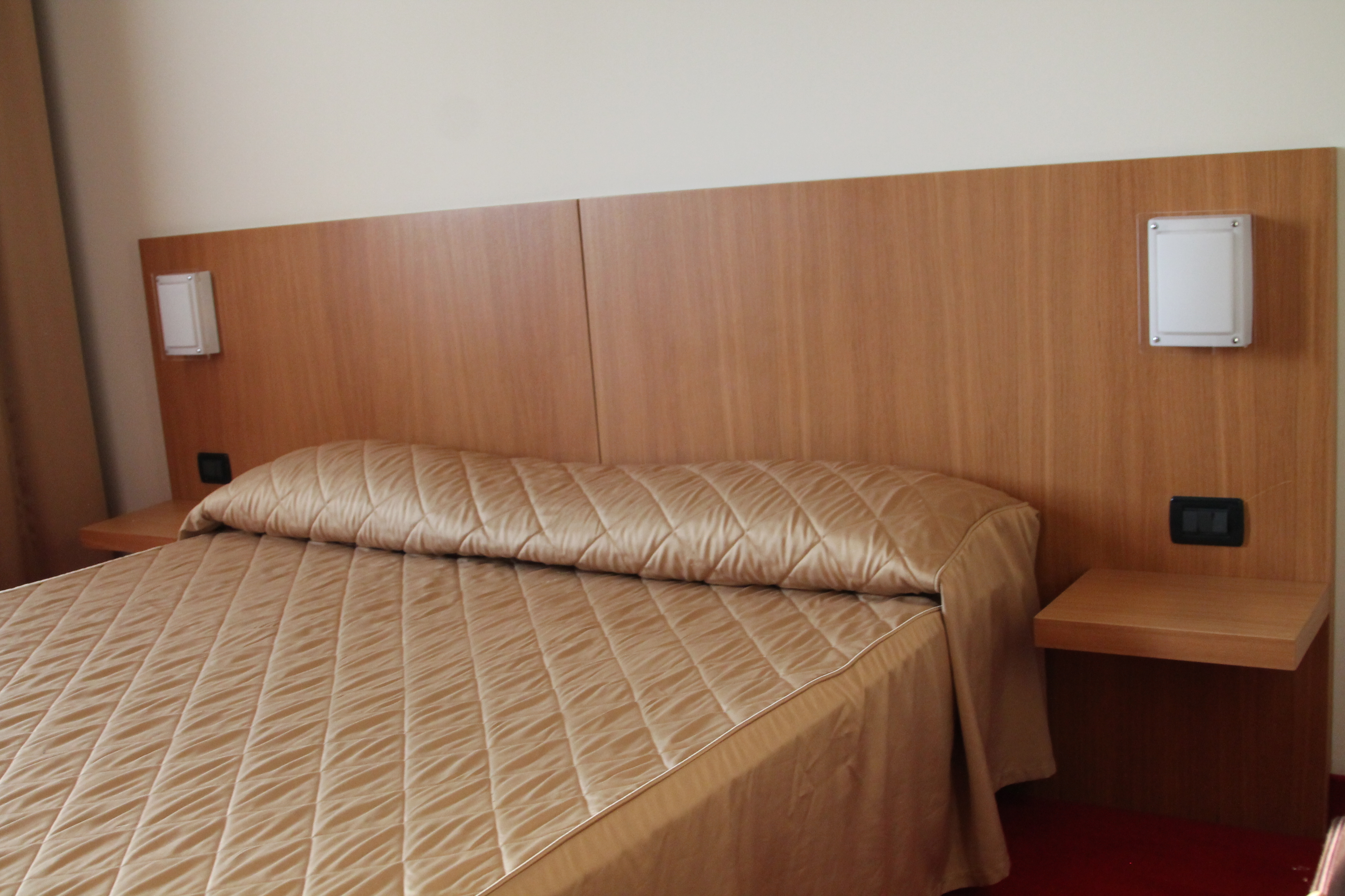Отзыв об отеле Anusca Palace 4*