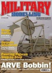 Журнал Military Modelling Vol.38 No.12