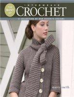 Книга The Best of Interweave Crochet jpg 161Мб