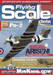 Журнал Flying Scale Models 2014-12