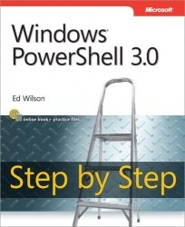 Книга Windows PowerShell 3.0 Step by Step