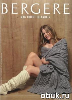 Журнал Bergere de France №159 2011 Mag Tricot Irlandais
