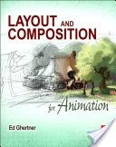 Книга Layout and Composition for Animation