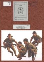 Книга Japanese ground forces order of battle  bulletins 9 June - 11 August 1945