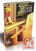 Книга Outdoor Furniture